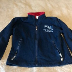 Fleece jacket size XS